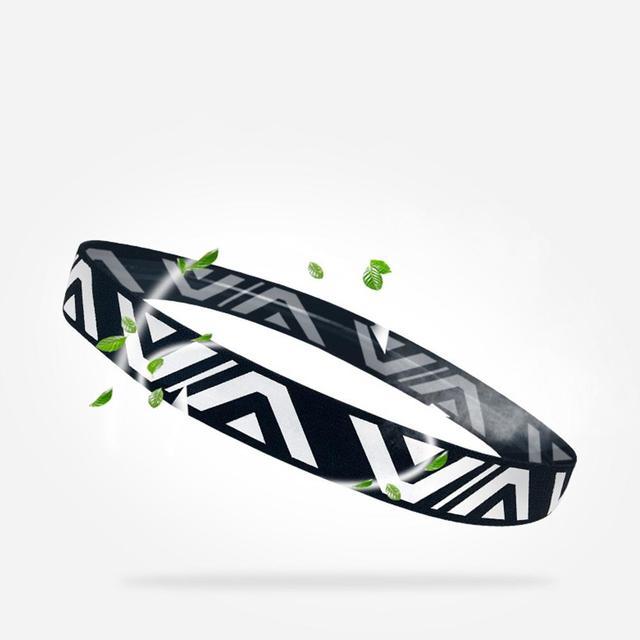 Yoga Hair Sweat-absorption Band