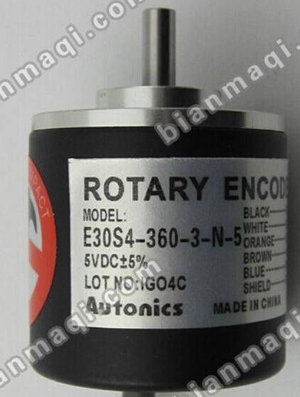 New E30S4-360-3-N-5 Autonics rotary incremental encoders электросамокат ezip e 4 5