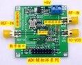 ADF4001 Modul Hohe Frequenz Phase Detektor Phase Locked Loop Modul Senden Stick Quelle Programm 200 MHZ RF