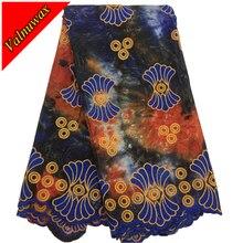 ФОТО  bazin wax african super ankara hollandais real prints textiles fabric 100%cotton 5yards/lot for fashion dress- ls
