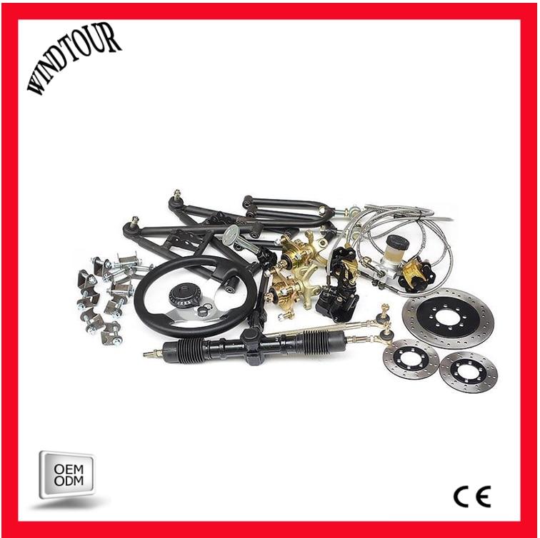Brake Master Cylinder For Go kart dune buggy 70 90 110 125