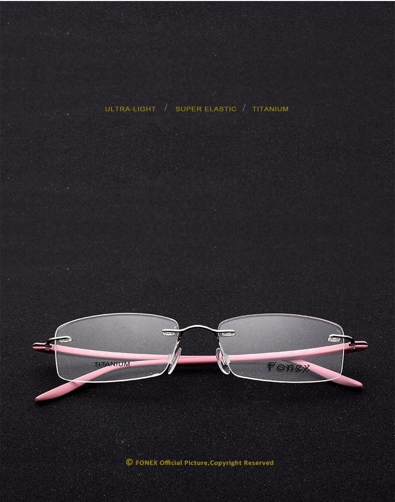 New-Fashion-Titanium-Myopia-Rimless-Glasses-Memory-Eyeglasses-Optical-Frame-TR90-Eyewear-Women-Brand-Designer-8201-FONEX_04