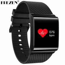 X9 Pro Цвет ЖК-дисплей Smart водонепроницаемый браслет Приборы для измерения артериального давления кислорода монитор сердечного ритма дистанционного управления напоминание для Android и IOS