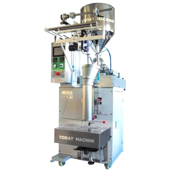 automatic mayonnaise/ honey/ hot sauce bag filling packing machine