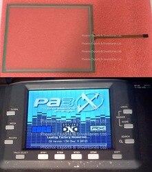 Tout nouveau numériseur d'écran tactile pour Korg PA3X tablette tactile en verre