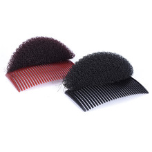 Hair Bun Maker Braid Combs