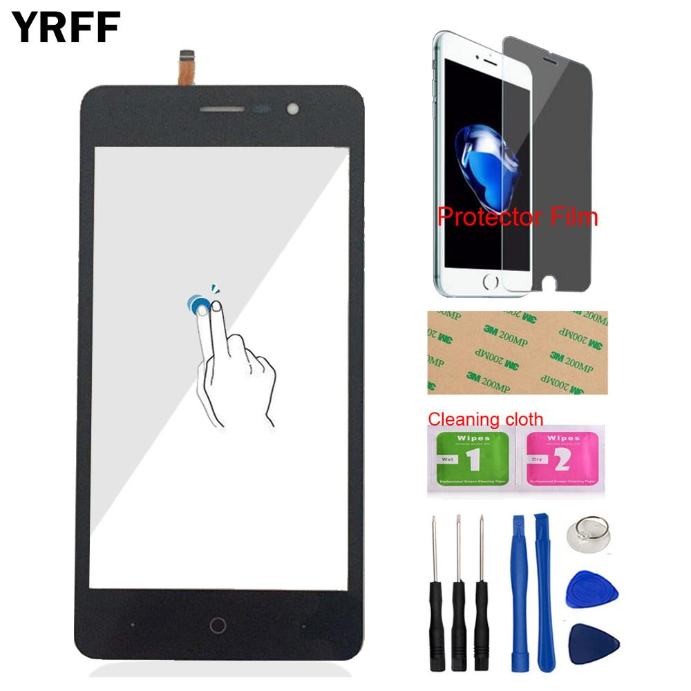 5.0 Mobile Touch Glass For Doogee X10 Touch Screen Glass Sensor Panel Lens Sensor Digitizer Panel Tool Protector Film Adhesive5.0 Mobile Touch Glass For Doogee X10 Touch Screen Glass Sensor Panel Lens Sensor Digitizer Panel Tool Protector Film Adhesive