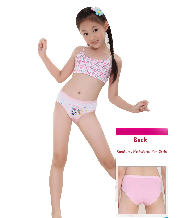 Online Shop (6pcs/lot) AVA Underwear Soft Cotton Baby Girl ...