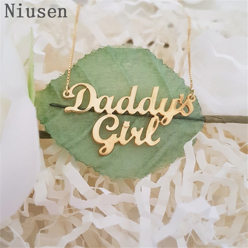 Gold-and-Silver-Plated-Daddy-s-Girl-Necklace-Personalized-Name-Necklace-Birthday-gift-with-Name-for (2)