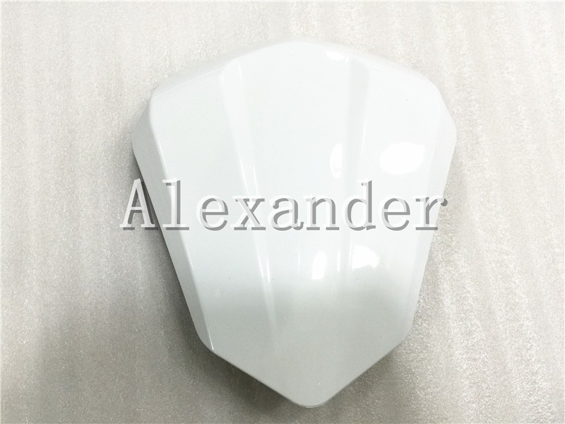 Motorcycle Rear Seat Cover Cowl Solo Motor Seat Cowl Rear Fairing For Yamaha YZF600 R6 2006 2007 R6 06 07 White Yzf R6