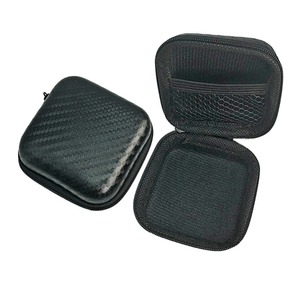 Image 3 - Anordsem Mini Storage Bag Carrying Case Box For Go Pro Hero 8 6/5 Sport Camera Shockproof Design Supports For Gopro Hero7 Yi4k