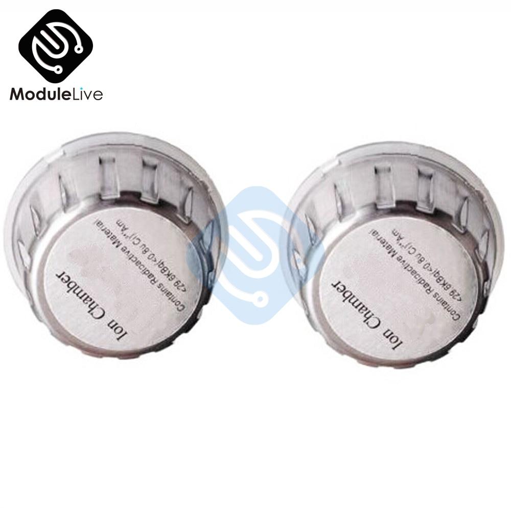 2PCS NAP-07 NAP07 HIS07 HIS-07 Ion Chamber Smoke Sensor Ionization Smoke Detector Detect Sensor