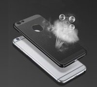 case iphone 5 Ultra Slim Phone Case For iPhone XS MAX XR X 6 6s 7 8 Plus Hollow Heat Dissipation Cases Hard PC For iPhone 5 5S SE Back Cove (5)