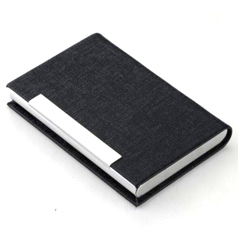 Itapkris Aluminum Credit Card Case Covers Man Slim Business Card ...