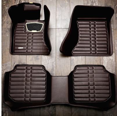 Best Quality Custom Special Floor Mats For Mercedes Benz