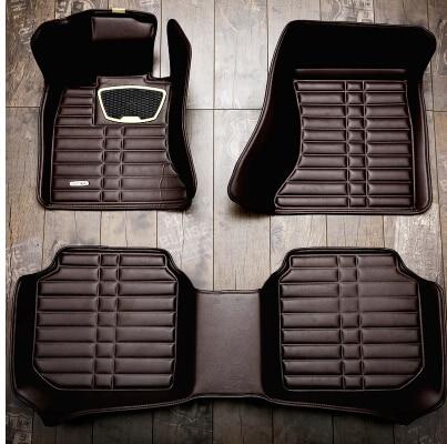 Best Quality Custom Special Floor Mats For Mercedes Benz