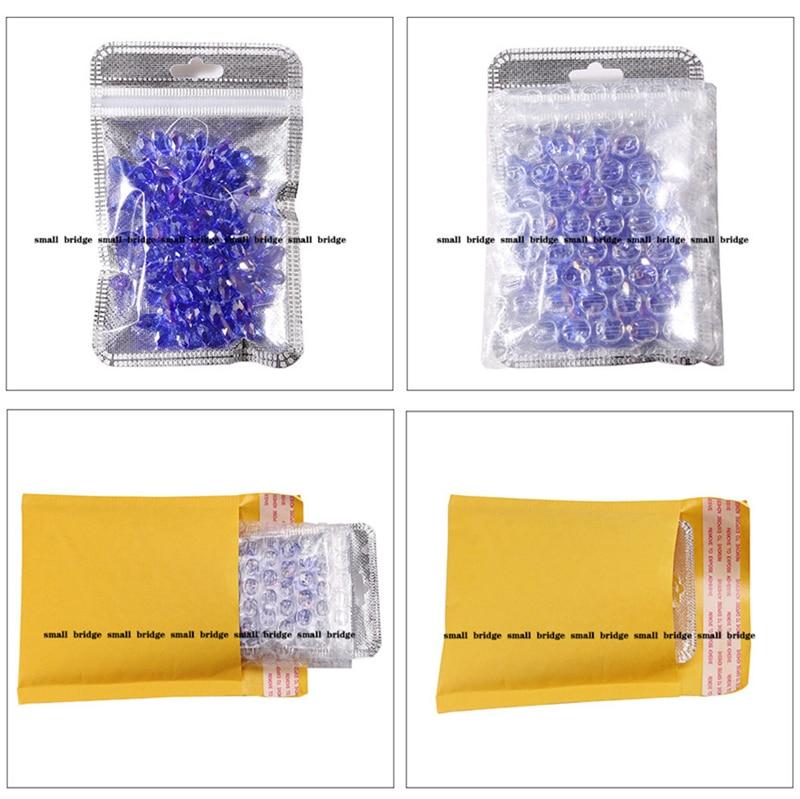 3 4 6 мм Австрийские двухконусные хрустальные бусины для изготовления ювелирных изделий Diy аксессуары многоцветные граненые стеклянные бусины-разделители