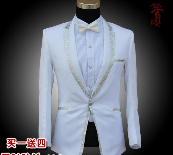 Robe De Mariage Blazers Cérémonie Maître Vestes Costumes Hommes 06pqZw6