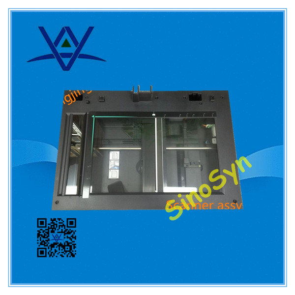 X555 Scanner