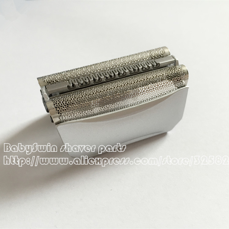 New 1 x Series 5 Combi Shaver Foil 51S for BRAUN Replacement Pack 8000 360 530 570 560 590 8985 free shipping 1 pack saw palmetto extract 45 tty acids gc vcaps 500mg x 300pcs free shipping