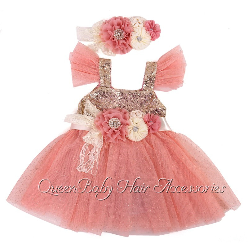 Pink Baby Dress | Great Ideas For Fashion Dresses 2017