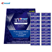 Crest 3D White Whitestrips LUXE 10 20 Treatments Each With 1 Upper 1 Lower Professional Effects