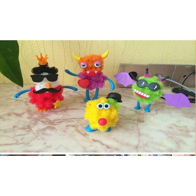 400pcs Kid Educational Assembling 3D Puzzle Toys