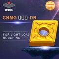 Cnc вставки 10 шт./лот CNMG CNMG1906 DR токарный станок режущие инструменты с покрытием цементированный карбид токарные пластины сталь отделка