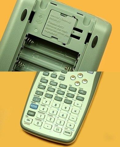 para calculadora grafica hp 39gs
