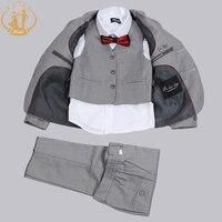 Nimble Suit for Boy Costume Enfant Garcon Mariage Boys Suits for Weddings Kids Suits Boys Costume Garcon Mariage Disfraz Infanti