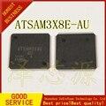 1 шт. ATSAM3X8EA-AU ATSAM3X8E AU ATSAM3X8E-AU QFP144 IC MCU 32BIT 512KB FLASH