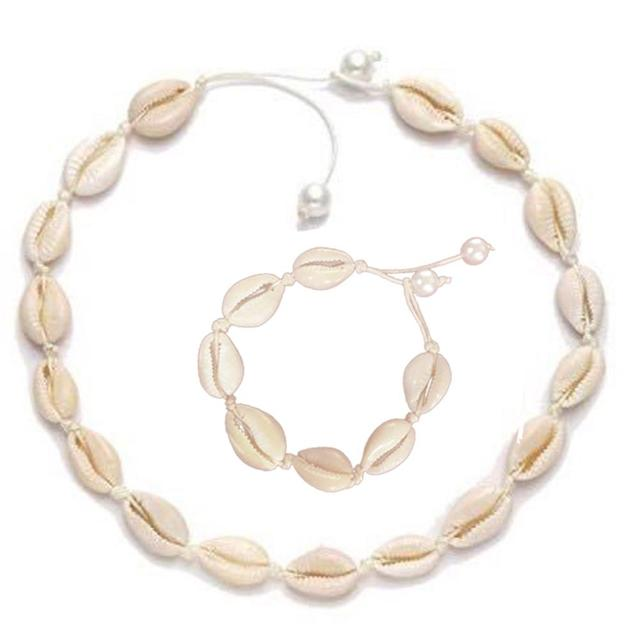 Shell Women Necklace...