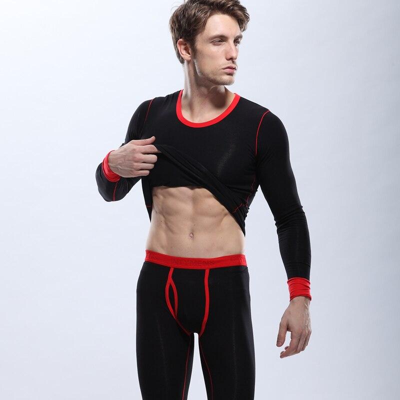 thermal underwear long john for winter warming cotton long. Black Bedroom Furniture Sets. Home Design Ideas