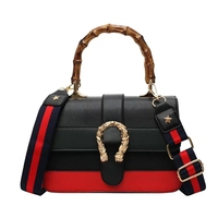 JUILE Female Crossbody Women's High Quality Leather Handbag Famous Brand Luxury Handbag Designer Design Main Ladies Shoulder Bag