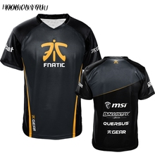 DOTA2 TEAM Fnatic Tshirt