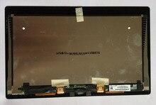 Completo nuevo para microsoft surface rt 2 rt2 (1572) segunda pantalla LCD de Pantalla Táctil Asamblea de Cristal Digitalizador tablet pc Negro