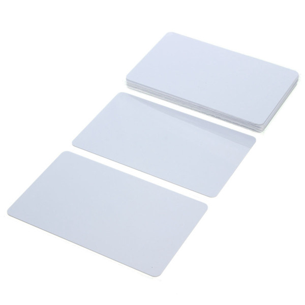 NEW 10 Pcs NTAG215 Chip Card NFC Forum Type 2 Tag For NFC NTAG215 Card Access Control Cards