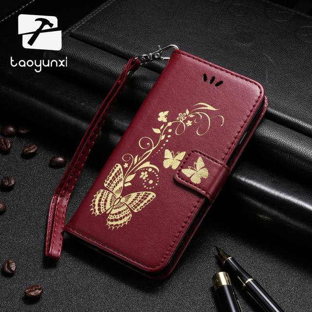 TAOYUNXI Flip PU Leather Cases For Samsung I9500 Galaxy S4 SIV I9505 GT-I9500 S4 CDMA SCH-I545 5.0 inch Covers Bags Wallet Case