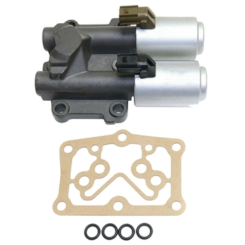 New 28260Rg5004 Transmission Dual Linear Solenoid Fit For 09-13 Honda Civic
