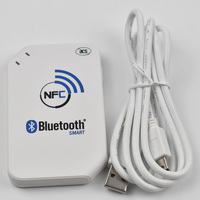 ACR1255U 13.56mhz RFID Card Reader Writer USB Interface for Wireless Android Bluetooth NFC Reader