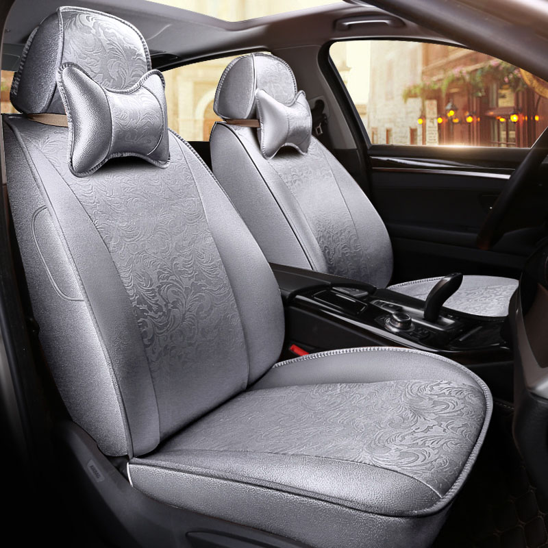 Custom/ cotton car seat cover For Mitsubishi Lancer ...