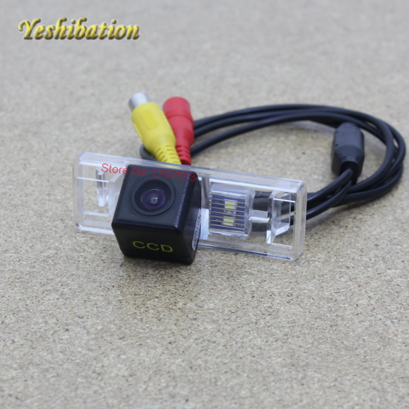 HD Wide-Angle 170 Night Vision CCD Waterproof Reverse Backup Rear Camera For Citroen DS5 DS 5 2011~2015 Car Camera