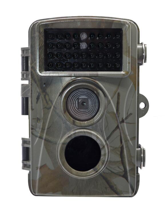 Hunting Trail Game Camera - Infrared Scouting Cameras 8MP 12MP 720P 1080P IP56 Waterproof hunter cam Night vision camera traps 940nm scouting hunting camera 16mp 1080p new hd digital infrared trail camera 2 inch lcd ir hunter cam