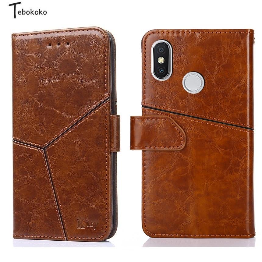 for Xiaomi Mi 8 SE Mi8 Case Vintage Luxury PU Leather Wallet Bag Card Slot Flip Case for Xiao Mi Mi 8 SE Phone Cover Coque Funda