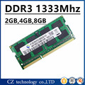 2gb 4gb 8gb 16gb ddr3 1333 1333mhz pc3-10600 so-dimm laptop, ddr3 ram 2gb 4gb 8gb 1333 pc3-10600S notebook, ddr3 1333 4gb 8gb