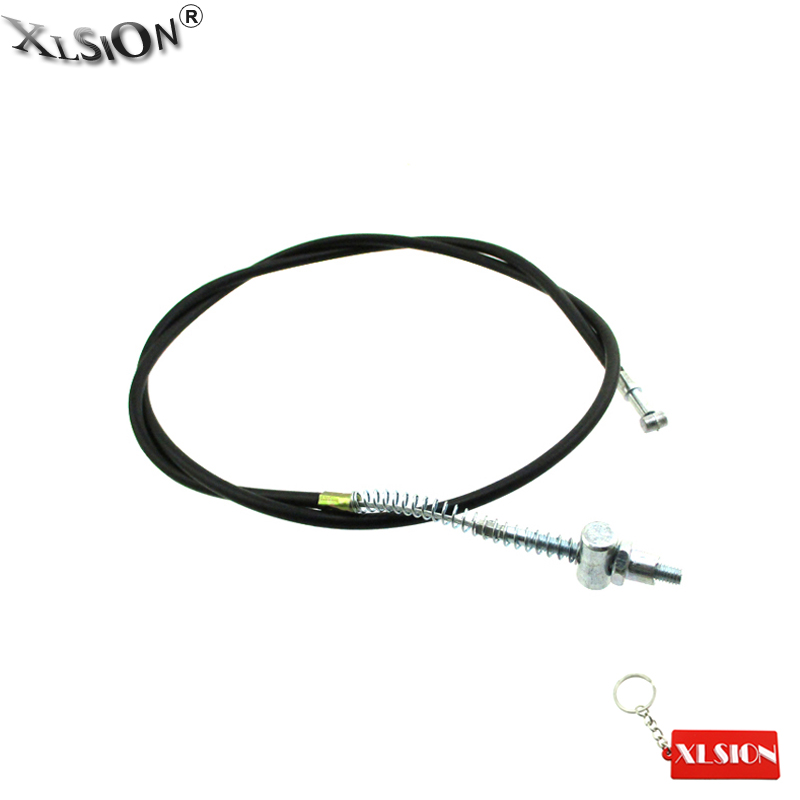 XLSION Aftermarket 47 Inch Rear Brake Cable For YAMAHA