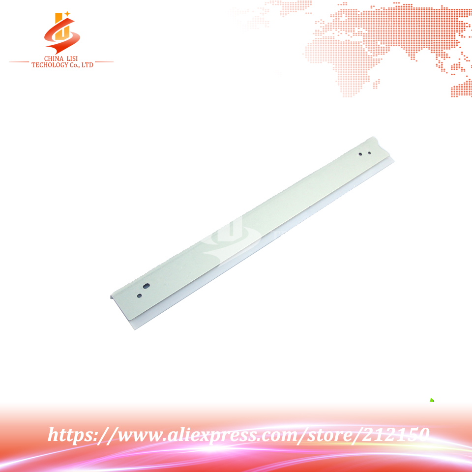 1Pcs ALZENIT OEM New For Fuji Xerox 2056 2058 2060 3060 3065 Drum Cleaning Blade Printer Parts  ty x2060t laser printer reset chip for xerox dc 2060 3060 3065 ct201734 bk 25k free shipping
