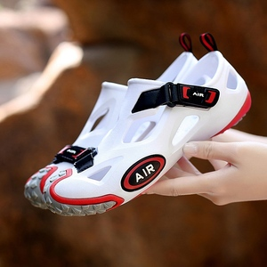 Image 5 - ZUNYU 2019 New Fashion Spring Summer Shoes Men Sneakers Sandals Outdoor Water Shoes Men Beach Sandals Mens Footwear Size 36 45