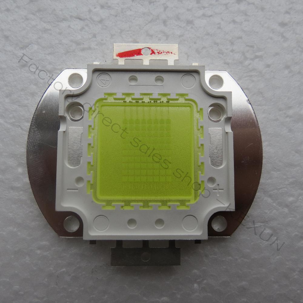 doprava zdarma 160w epistar led čipy 45mil 140-150lm / w vysoký výkon led pro mini projektor hd projektor dlp projektor 10 kusů