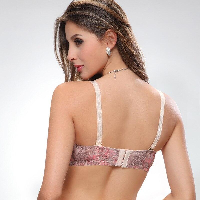 Sexy Bra Back